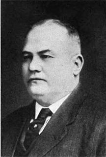 Robert Y. Thomas Jr. American politician
