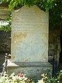 Robert Fergusson's gravestone - geograph.org.uk - 1339586.jpg