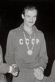 Robert Shavlakadze Soviet high jumper