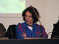 Roberto Recchioni al Lucca Comix 2009.JPG