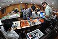 Robot Building Session - Workshop for Organising World Robot Olympiad - NCSM - Kolkata 2016-06-16 4640.JPG