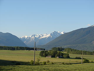 Robson Valley