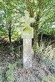 Rockeskyll (Eifel); Essinger Kreuz 1616 a.jpg