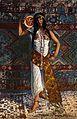 Rodolphe Neuer - 43 - Danseuse arabe.jpg
