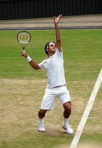 b4ebb1f95d5f1 Roger Federer (26 June 2009