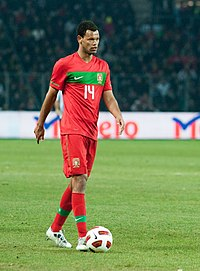 Rolando – Portugal vs. Argentina, 9th February 2011.jpg