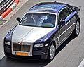 Rolls-Royce Ghost - Flickr - Alexandre Prévot (cropped).jpg