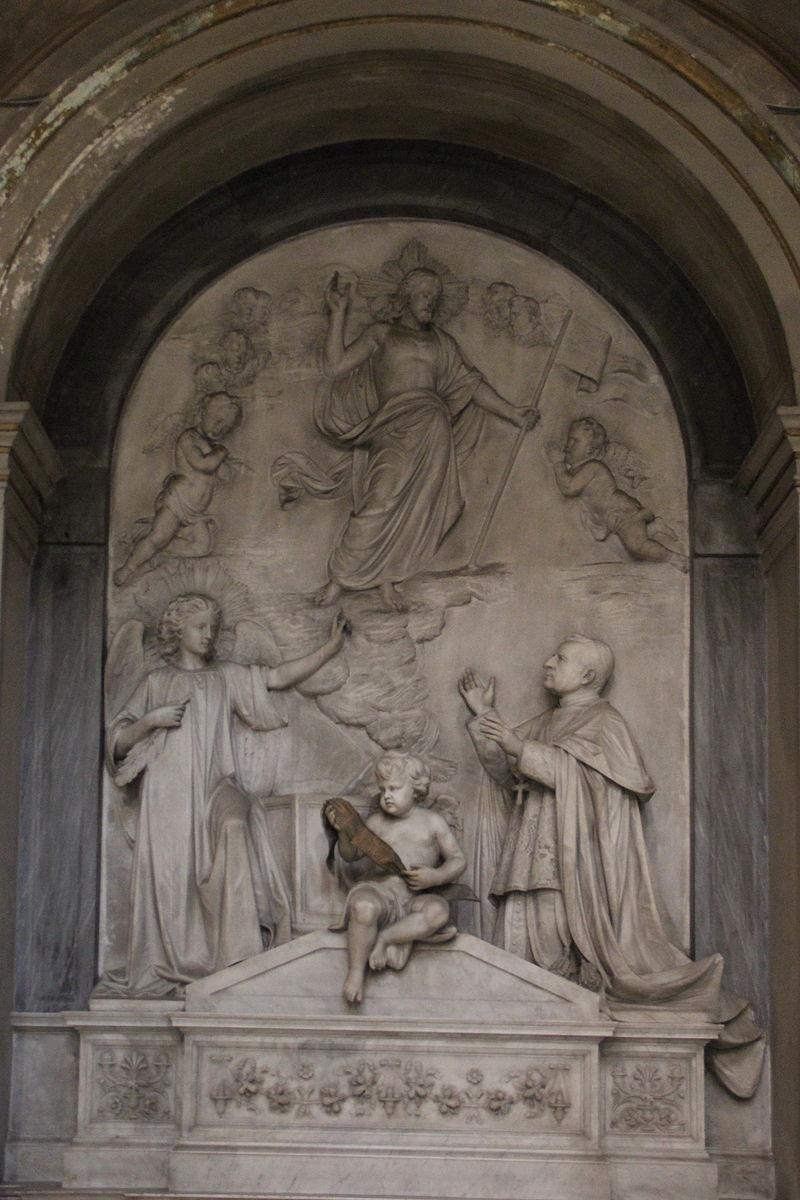 Rome, Chiesa di San Lorenzo in Damaso 014.JPG