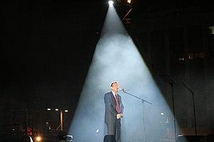 Ron Huldai - Ron Huldai Tel Aviv Mayor