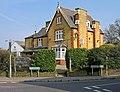 Rosecroft Social Club - geograph.org.uk - 1221103.jpg