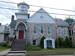 Roseto Presbyterian Church, Northampton Co PA.JPG