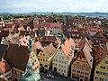 Rothenburg ob der Tauber, Blick auf den Marktplatz.jpg