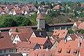 Rothenburg ob der Tauber, Henkersturm, vom Rathausturm 20170526 002.jpg