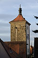 Rothenburg ob der Tauber, Stadtmauer, Siebersturm, 004.jpg