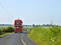 Routemaster RML2352 (CUV 352C), 13 July 2013 uncropped.jpg