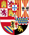 Royal Arms of Spain (1580-1668).svg