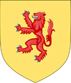 Royal arms of Alexander II, King of Scots.PNG