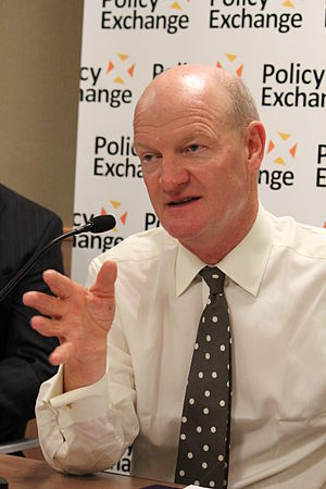 David Willetts - Image: Rt Hon David Willetts MP