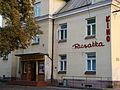Rudnik nad Sanem - Miejski Ośrodek Kulturalny - Kino Rusałka (03) - dsc07037 v1.jpg