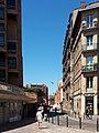 Rue Maurice Fonvieille (depuis le bd Carnot).jpg