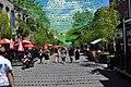 Rue St Catherine Ouest Montréal 2017 a small.jpg