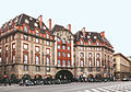 Rue de Nevers & Quai de Conti, Paris September 2013.jpg