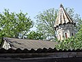 Ruins of Church - Sheki - Azerbaijan - 02 (17644711673).jpg