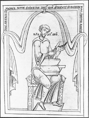Rupert of Deutz - Rupert of Deutz