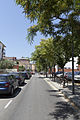 Rutes Històriques a Horta-Guinardó-carrer arenys 01.jpg