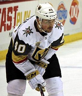 Ryan Carpenter American ice hockey center