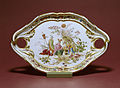 Sèvres Porcelain Manufactory - Tray - Walters 48730 - Top.jpg