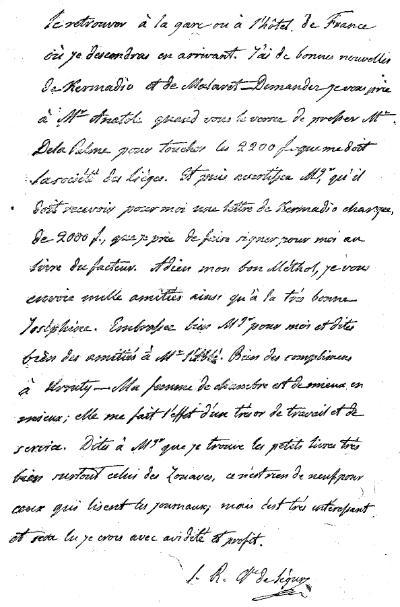 Lettres Dune Grandmère Wikisource