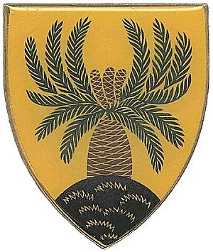 4 South African Infantry Battalion - SANDF 4 SAI emblem