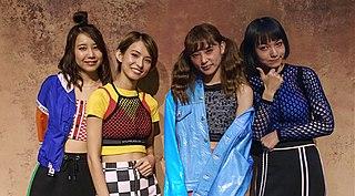 Scandal (Japanese band)
