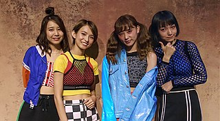 Scandal (Japanese band) Japanese pop rock band