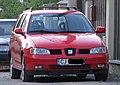 SEAT Cordoba Vario front side.jpg