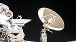 SGANT Ku-band antennas on ISS (ISS050-E-000940).jpg