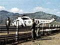 SH-3G Sea King of HS-6 at Baguio 1973.jpg