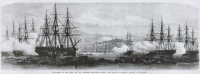 File:SMS Novara 1868.jpg