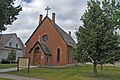 ST. PAUL'S EPISCOPAL CHURCH; CHOUTEAU COUNTY, FT. BENTON, MONTANA.jpg