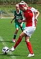 SV Antiesenhofen gegen Union Geretsberg (Damen Testspiel 23. Juli 2017) 33.jpg