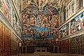 SZ Romtour Sixtinische Kapelle 07.jpg
