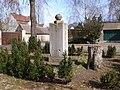 Sachsendorf,Barby(Elbe),Kriegerdenkmal.jpg