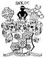 Sack II - Abgestorbener Preussischer Adel - Provinz Schlesien (Neuer Siebmacher Bd. 6 Abt. 8 Taf. 61).jpg