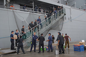 Sailors Offload Stores for Lyttelton - Flickr - NZ Defence Force.jpg
