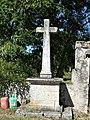 Saint-Aubin-de-Cadelech Cadelech croix.jpg