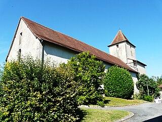 Saint-Jory-de-Chalais Commune in Nouvelle-Aquitaine, France