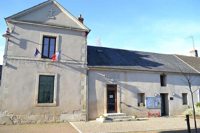 Saint-Martin-d'Heuille
