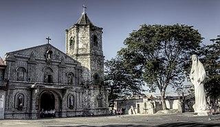 Pagbilao Municipality in Calabarzon, Philippines