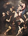 Saint Lucas painting the Virgin-Luca Giordano-MBA Lyon A55-IMG 0374.jpg